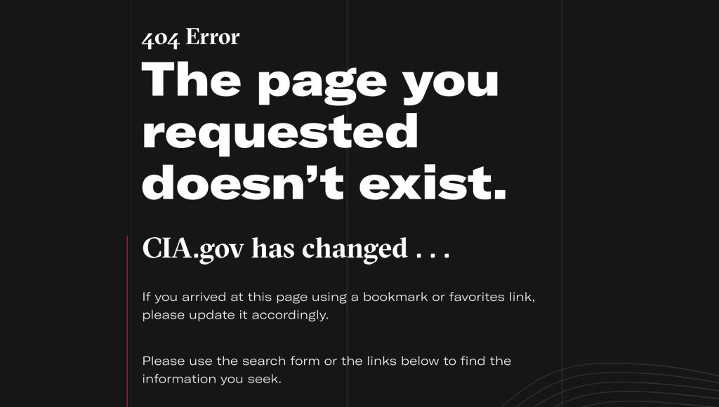 CIA censors Richard Helms MK Ultra
