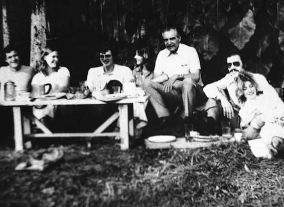 Joseph Mengele Brazil Candido Godoi