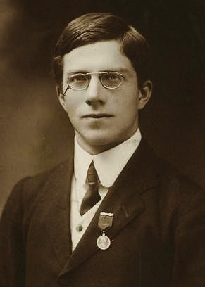 R.A. Fisher