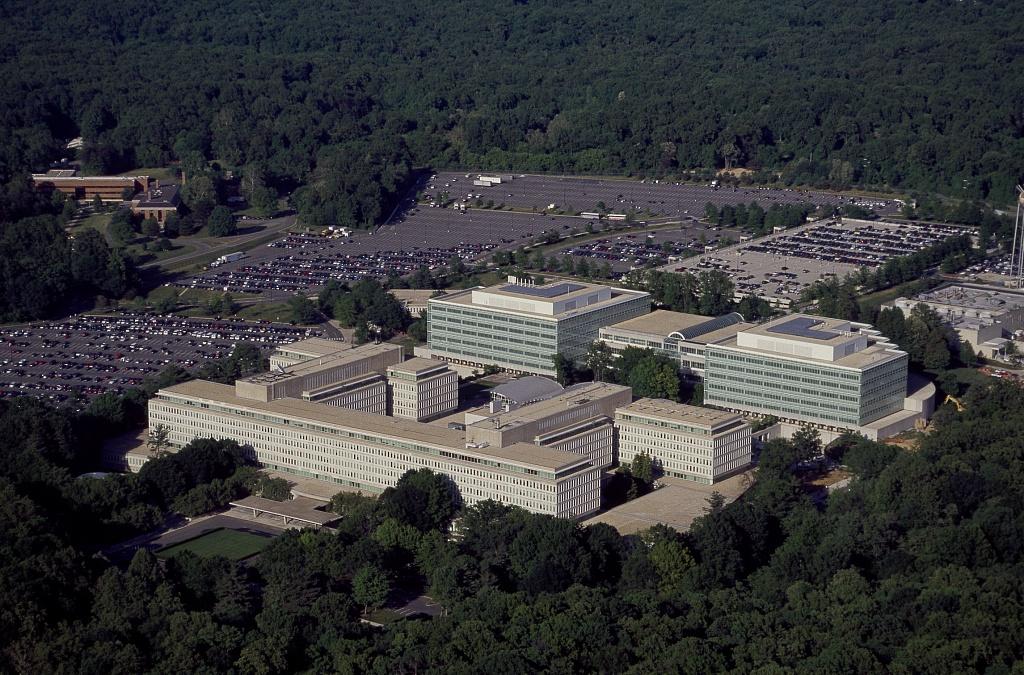 George Bush Child Rapist Center for Intelligence