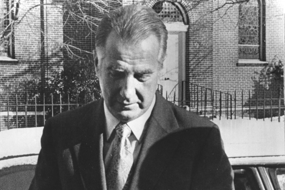 Spiro Agnew resigns as Vice President  October 10, 1973.