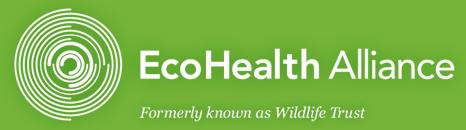 EcoHealth Alliance merges Wildlife Trust and Consortium